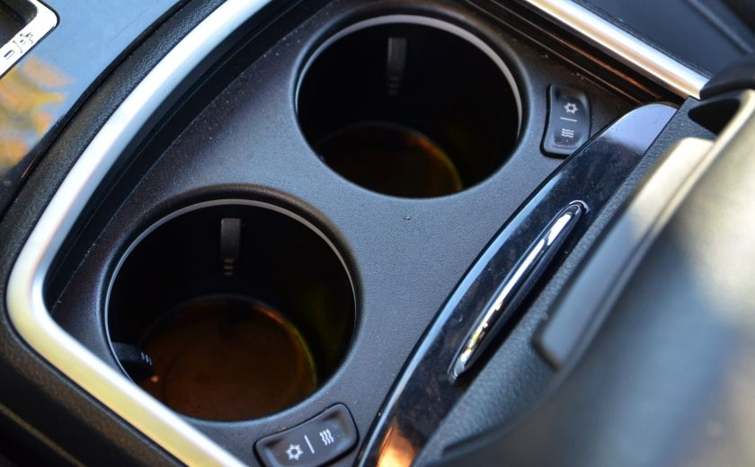 2013 Chrysler 300 300C CUIR TOIT PANO NAV A/C BIZONE CAM BLUETOOTH #27