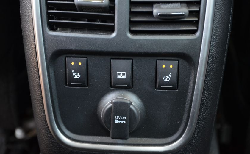 2013 Chrysler 300 300C CUIR TOIT PANO NAV A/C BIZONE CAM BLUETOOTH #30