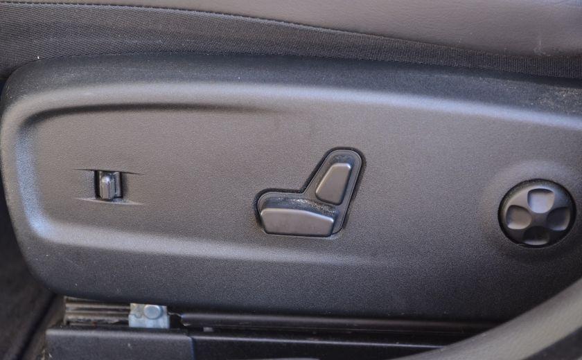 2013 Chrysler 300 300C CUIR TOIT PANO NAV A/C BIZONE CAM BLUETOOTH #32
