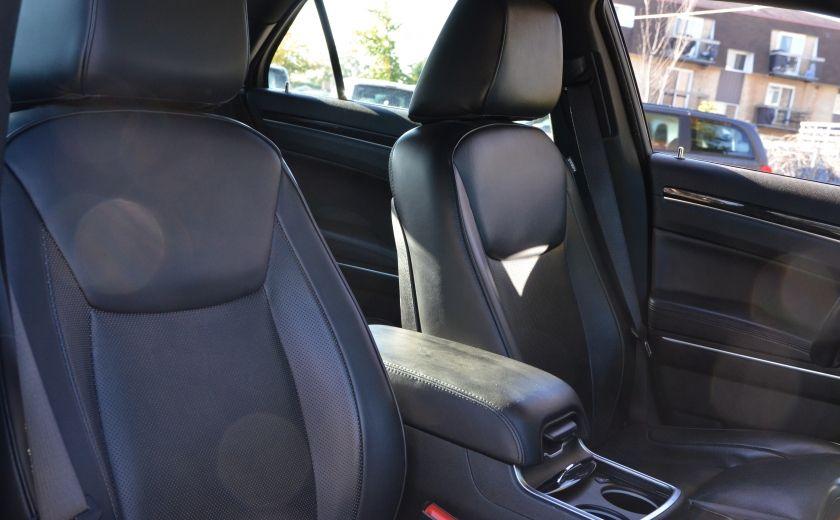 2013 Chrysler 300 300C CUIR TOIT PANO NAV A/C BIZONE CAM BLUETOOTH #40