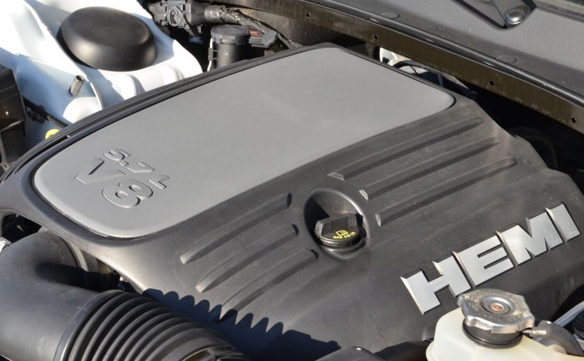 2013 Chrysler 300 300C CUIR TOIT PANO NAV A/C BIZONE CAM BLUETOOTH #41