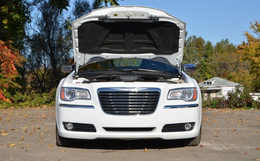 2013 Chrysler 300 300C CUIR TOIT PANO NAV A/C BIZONE CAM BLUETOOTH #43