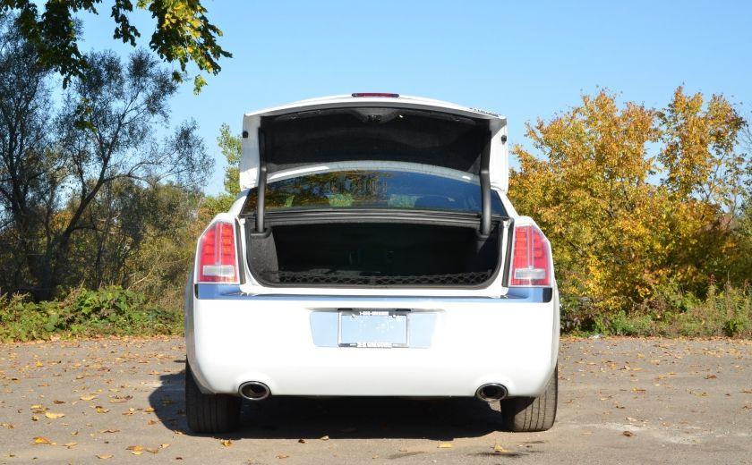 2013 Chrysler 300 300C CUIR TOIT PANO NAV A/C BIZONE CAM BLUETOOTH #44