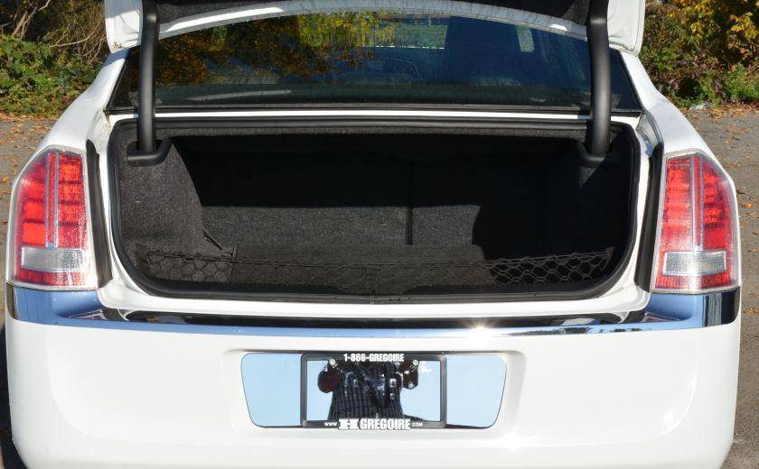 2013 Chrysler 300 300C CUIR TOIT PANO NAV A/C BIZONE CAM BLUETOOTH #45