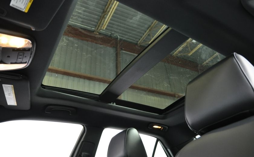 2013 Chrysler 300 300C CUIR TOIT PANO NAV A/C BIZONE CAM BLUETOOTH #11