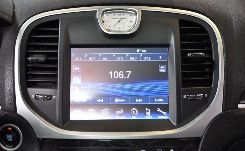 2013 Chrysler 300 300C CUIR TOIT PANO NAV A/C BIZONE CAM BLUETOOTH #15