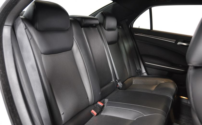 2013 Chrysler 300 300C CUIR TOIT PANO NAV A/C BIZONE CAM BLUETOOTH #31