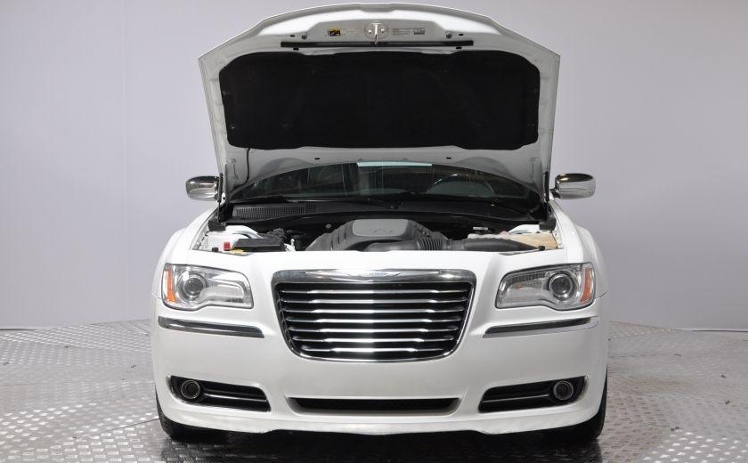2013 Chrysler 300 300C CUIR TOIT PANO NAV A/C BIZONE CAM BLUETOOTH #36