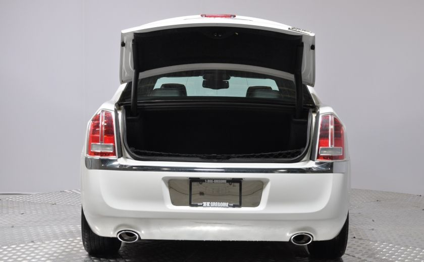 2013 Chrysler 300 300C CUIR TOIT PANO NAV A/C BIZONE CAM BLUETOOTH #37