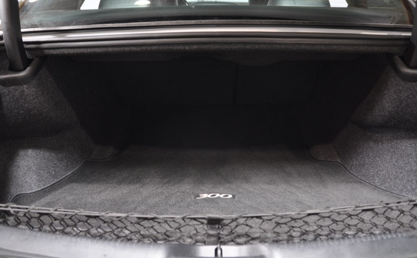 2013 Chrysler 300 300C CUIR TOIT PANO NAV A/C BIZONE CAM BLUETOOTH #38