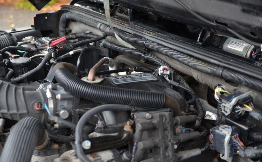 2010 Jeep Wrangler ÉDITION SPORT MAN TOIT MOU 4X4 #22