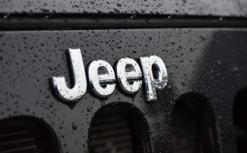 2010 Jeep Wrangler ÉDITION SPORT MAN TOIT MOU 4X4 #32