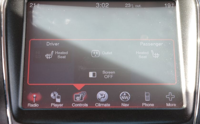 2011 Dodge Journey R/T 7 PASSAGERS(RARE) BLUETOOTH A/C BIZONE CAM CRU #10