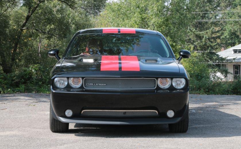 2013 Dodge Challenger SXT Plus AUTO A/C TOIT CUIR MAGS #1