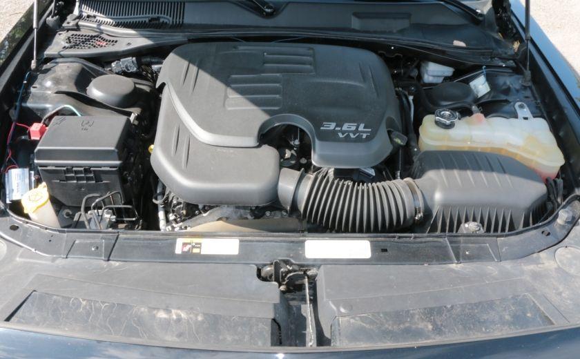 2013 Dodge Challenger SXT Plus AUTO A/C TOIT CUIR MAGS #24