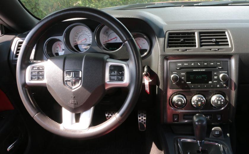 2013 Dodge Challenger SXT Plus AUTO A/C TOIT CUIR MAGS #14