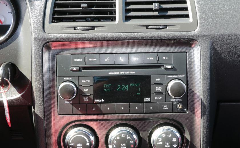 2013 Dodge Challenger SXT Plus AUTO A/C TOIT CUIR MAGS #16