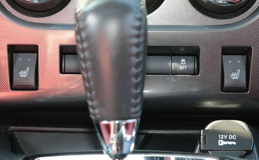2013 Dodge Challenger SXT Plus AUTO A/C TOIT CUIR MAGS #17