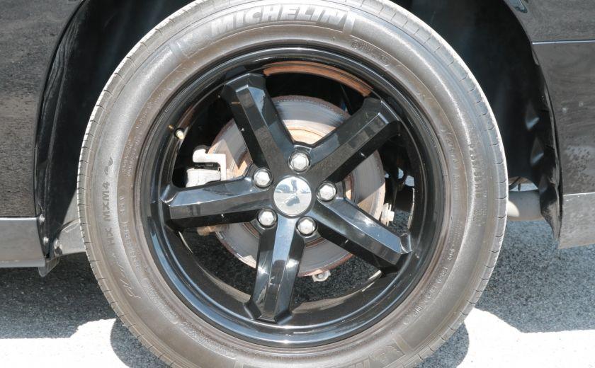 2013 Dodge Challenger SXT Plus AUTO A/C TOIT CUIR MAGS #29