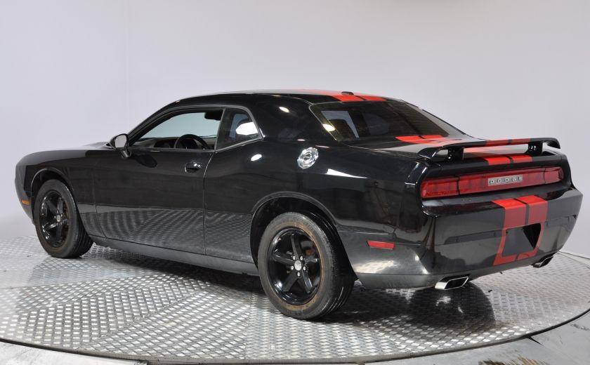 2013 Dodge Challenger SXT Plus AUTO A/C TOIT CUIR MAGS #4