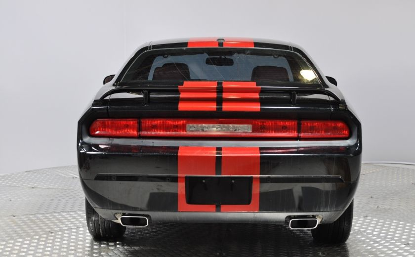 2013 Dodge Challenger SXT Plus AUTO A/C TOIT CUIR MAGS #5
