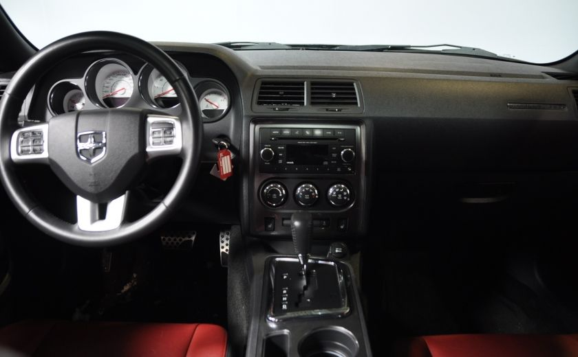 2013 Dodge Challenger SXT Plus AUTO A/C TOIT CUIR MAGS #10