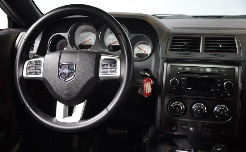 2013 Dodge Challenger SXT Plus AUTO A/C TOIT CUIR MAGS #11