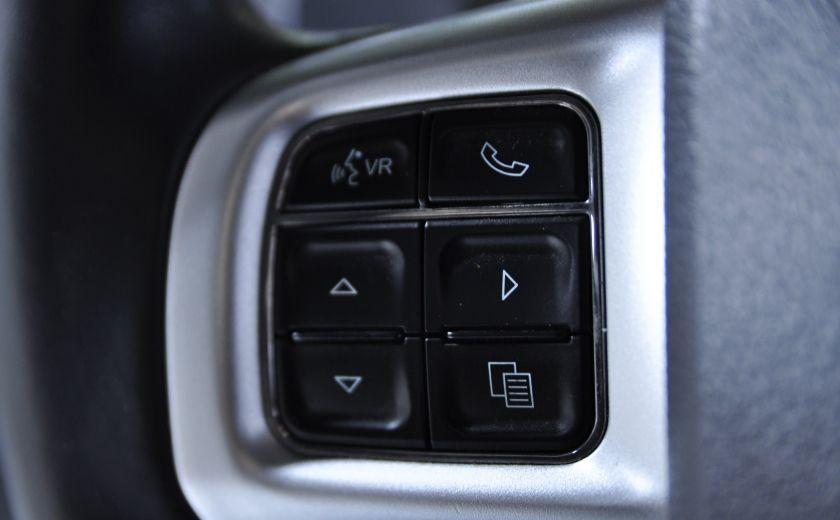 2013 Dodge Challenger SXT Plus AUTO A/C TOIT CUIR MAGS #15