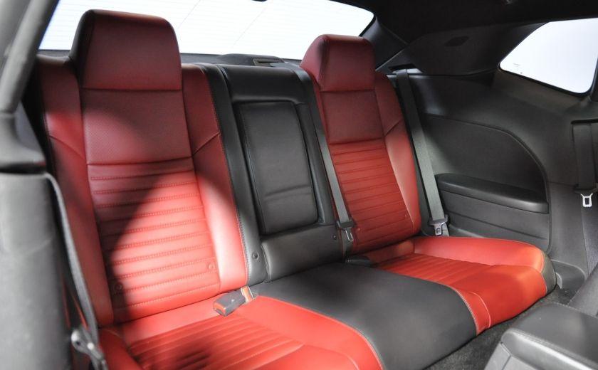 2013 Dodge Challenger SXT Plus AUTO A/C TOIT CUIR MAGS #20