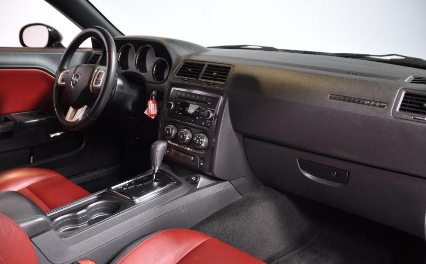 2013 Dodge Challenger SXT Plus AUTO A/C TOIT CUIR MAGS #21