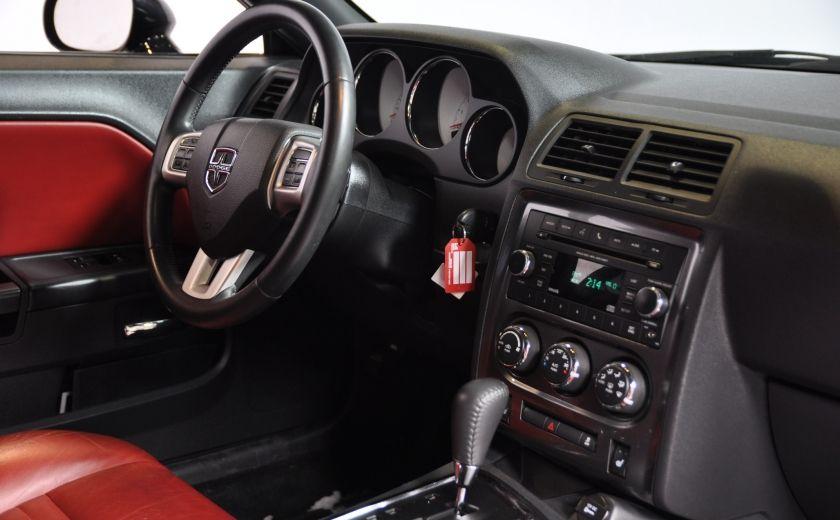 2013 Dodge Challenger SXT Plus AUTO A/C TOIT CUIR MAGS #22