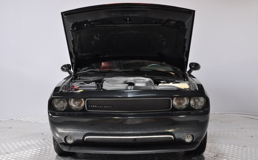 2013 Dodge Challenger SXT Plus AUTO A/C TOIT CUIR MAGS #25