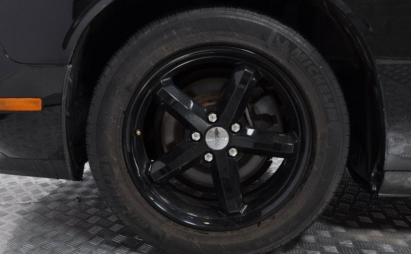 2013 Dodge Challenger SXT Plus AUTO A/C TOIT CUIR MAGS #30
