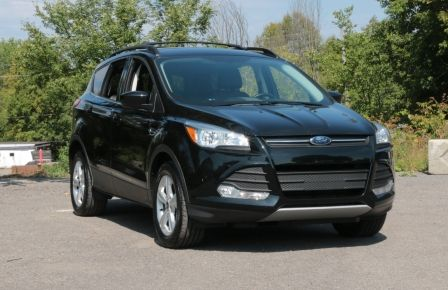 2013 Ford Escape SE A/C AUTO BLUETOOTH MAGS à Abitibi