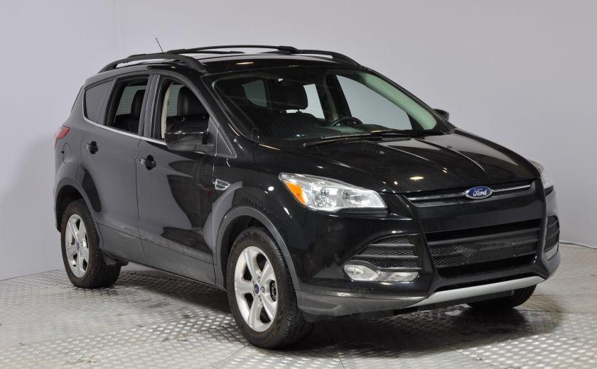 2013 Ford Escape SE A/C AUTO BLUETOOTH MAGS #0