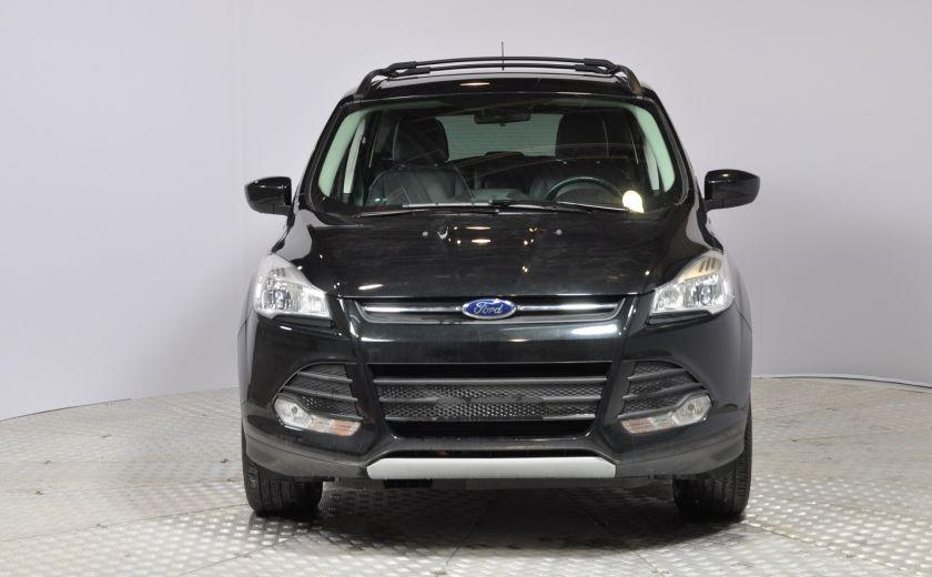 2013 Ford Escape SE A/C AUTO BLUETOOTH MAGS #1