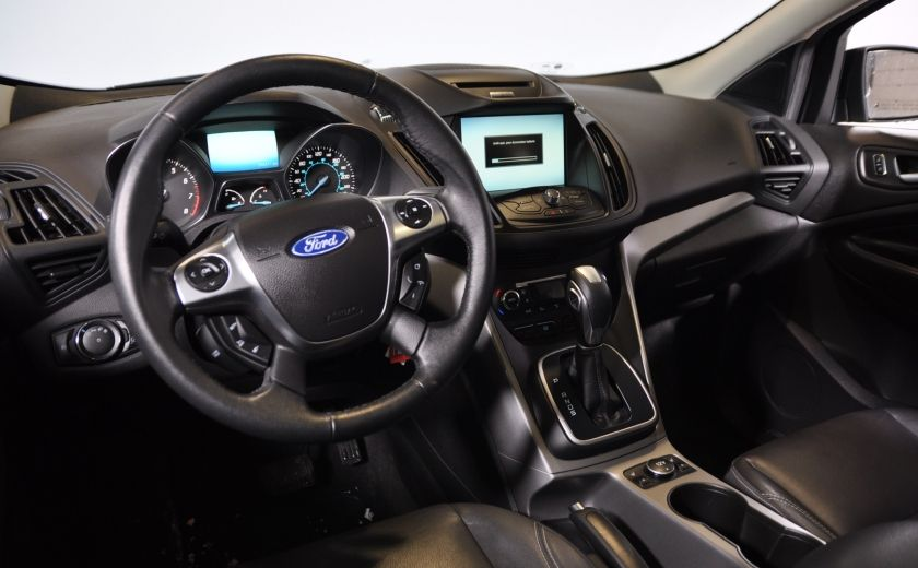2013 Ford Escape SE A/C AUTO BLUETOOTH MAGS #8