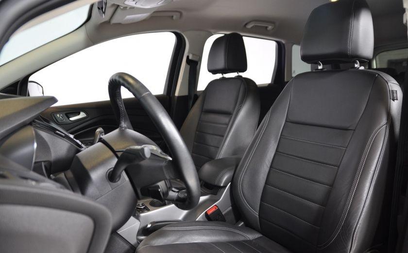 2013 Ford Escape SE A/C AUTO BLUETOOTH MAGS #9
