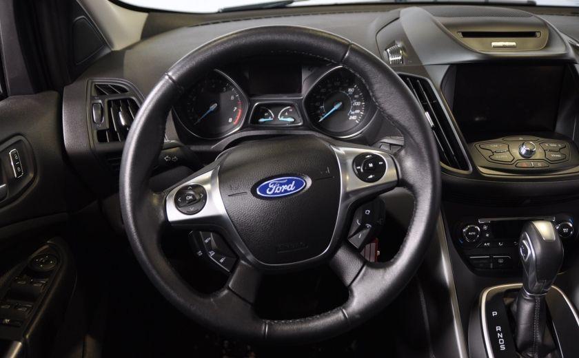 2013 Ford Escape SE A/C AUTO BLUETOOTH MAGS #12