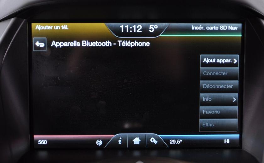 2013 Ford Escape SE A/C AUTO BLUETOOTH MAGS #15