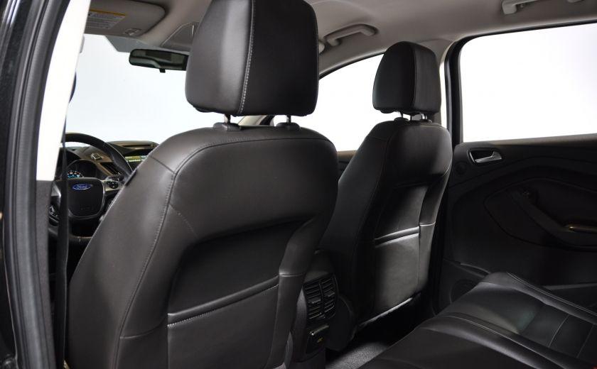 2013 Ford Escape SE A/C AUTO BLUETOOTH MAGS #23