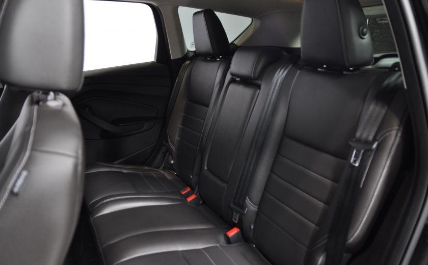 2013 Ford Escape SE A/C AUTO BLUETOOTH MAGS #24