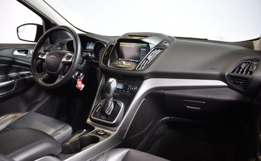 2013 Ford Escape SE A/C AUTO BLUETOOTH MAGS #27