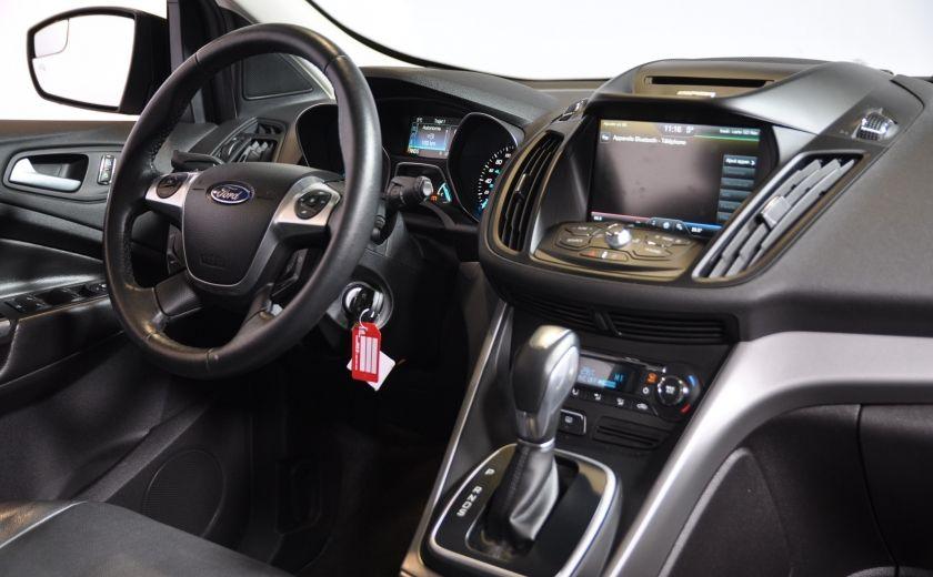 2013 Ford Escape SE A/C AUTO BLUETOOTH MAGS #28