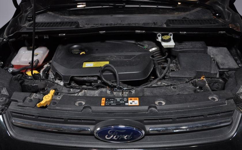 2013 Ford Escape SE A/C AUTO BLUETOOTH MAGS #30