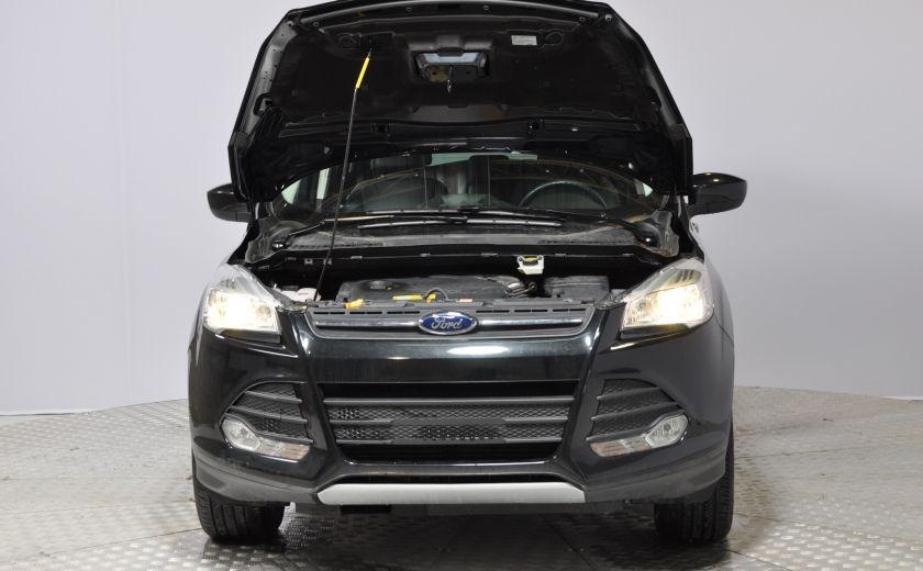 2013 Ford Escape SE A/C AUTO BLUETOOTH MAGS #31
