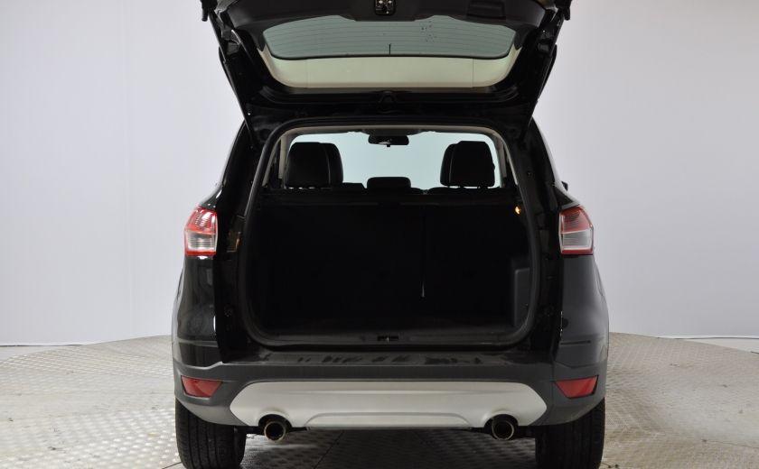 2013 Ford Escape SE A/C AUTO BLUETOOTH MAGS #33