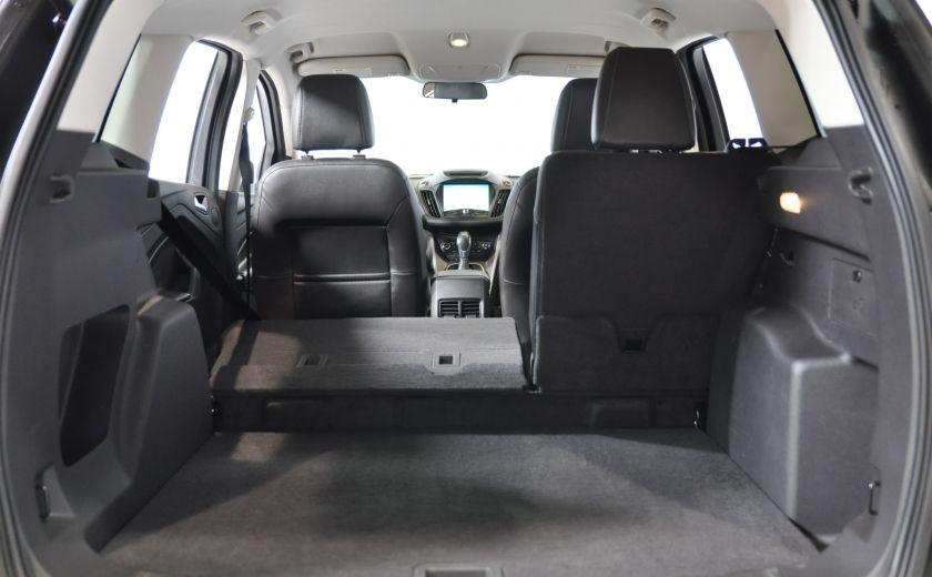 2013 Ford Escape SE A/C AUTO BLUETOOTH MAGS #35