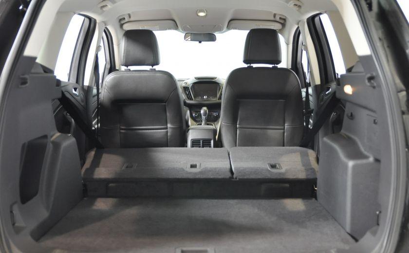 2013 Ford Escape SE A/C AUTO BLUETOOTH MAGS #36