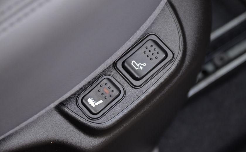 2015 Fiat 500L LOUNGE A/C AUTO BIZONE CRUISE SONAR ABS BLUETOOTH #15